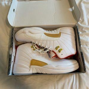 Air Jordan 12 FIBA size 12